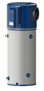 Gas Heat Pump water heater